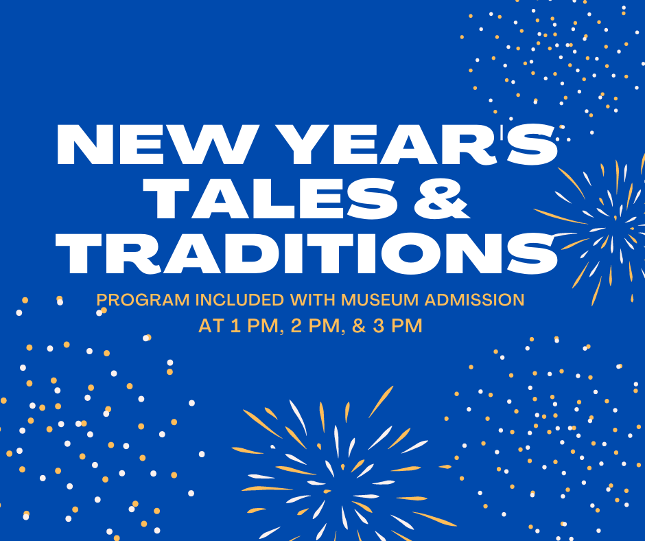 New Years Tales Traditions 2